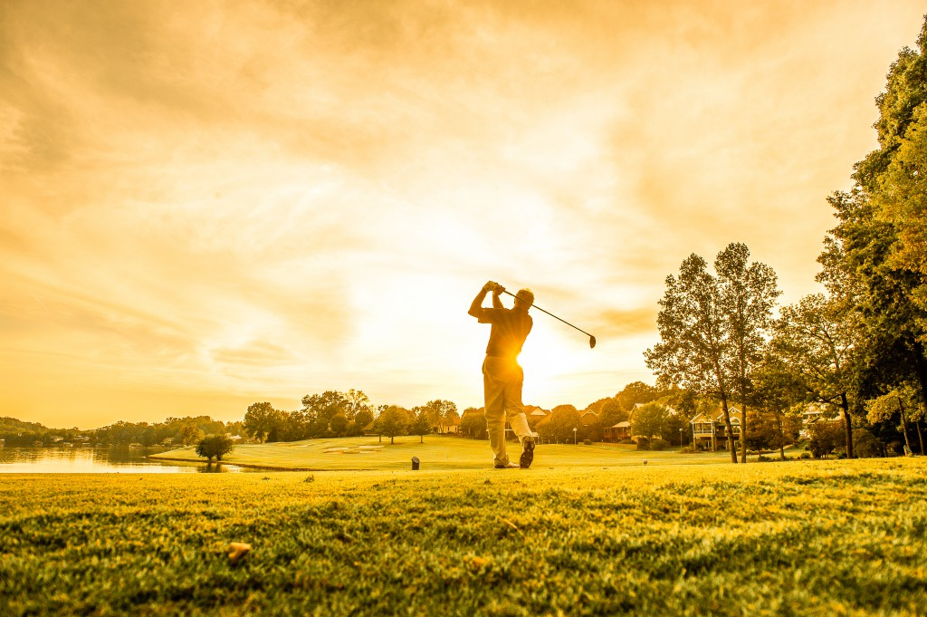 10. Three - championship golf courses make Tellico Village THE best place to retire in USA