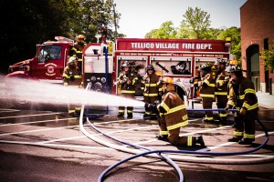 22. The Tellico Village Volunteer Fire Department is among Tennessee's best