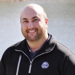 Headshot of Adam Jacob, Golf Professional at Tellico Village