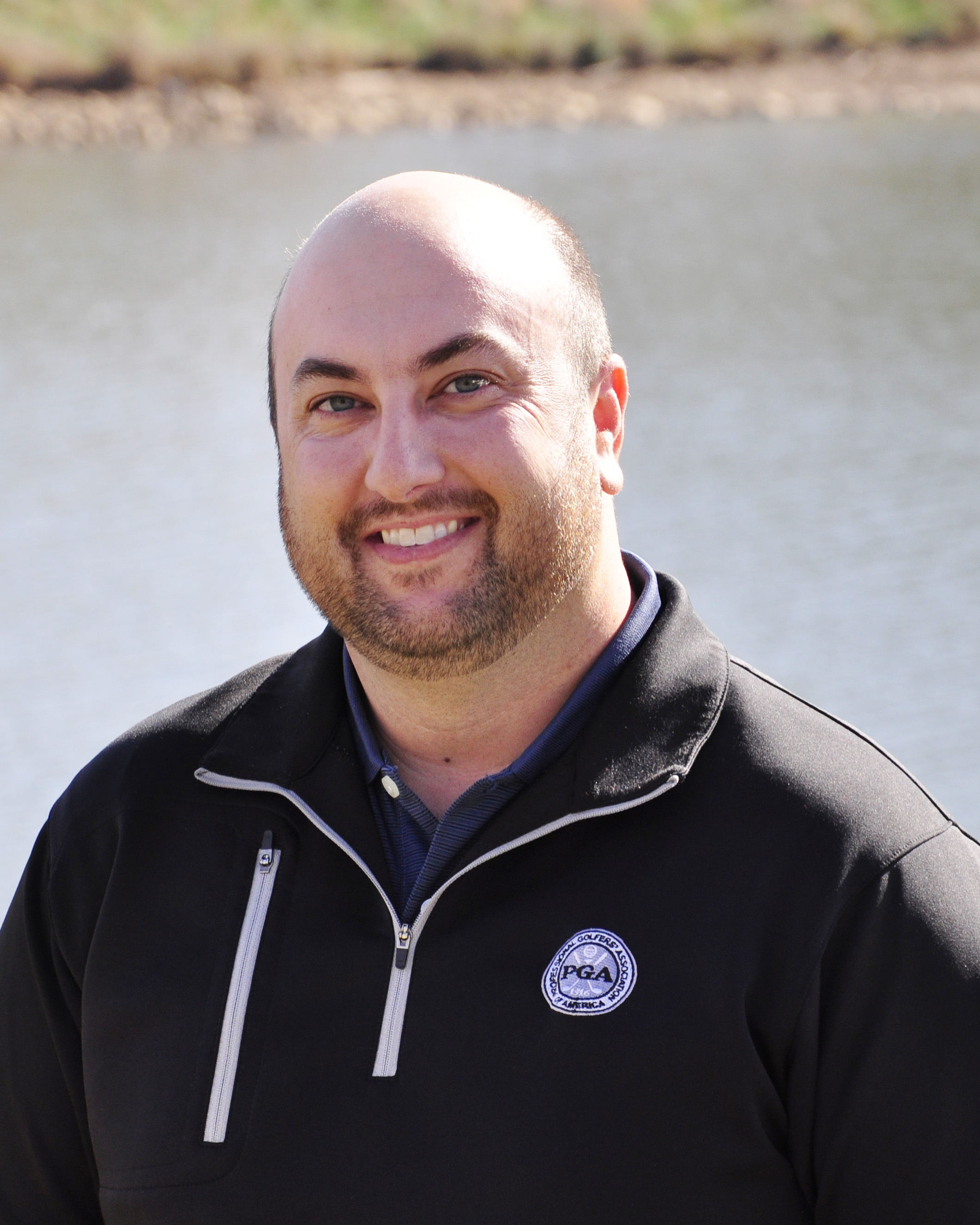Adam Jacob - Golf Professional