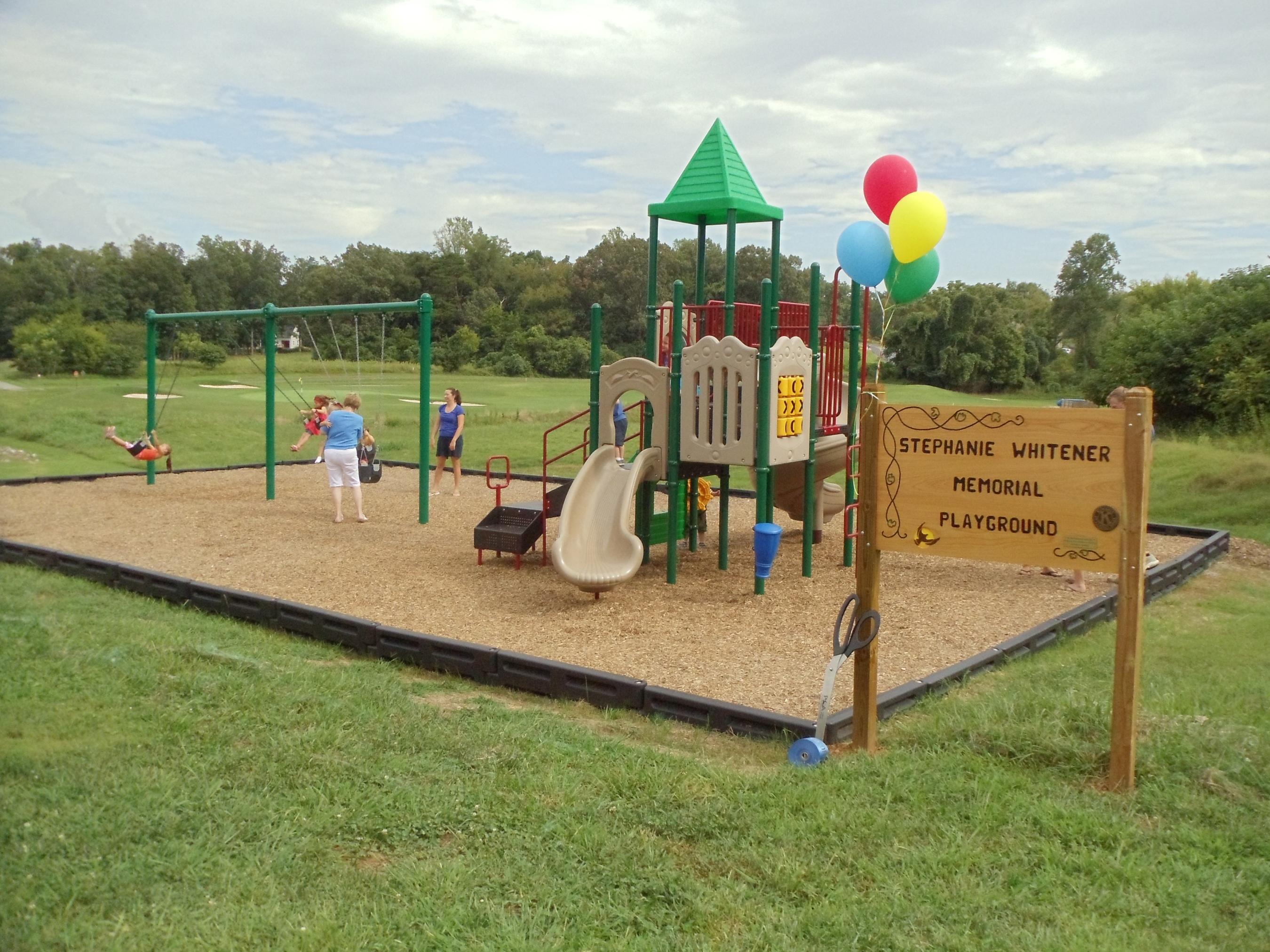 Kahite Playground