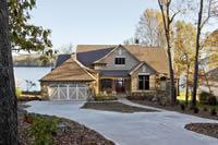 Keener homes house