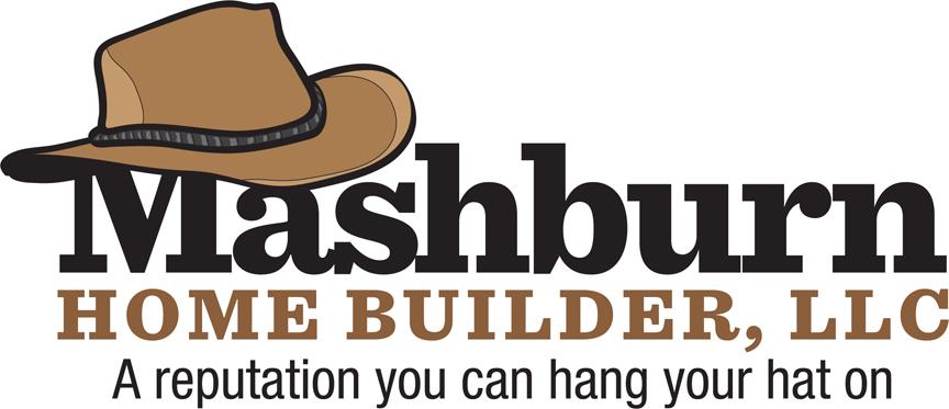 Mashburn Home Builders, LLC Logo