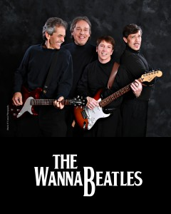 Official Wannabeatles Publicity Shot