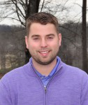 Headshot of Casey Flenniken, First Assistant Golf Professional at Tellico Village