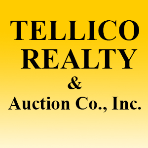 Tellico Realty & Auction Co., Inc Logo