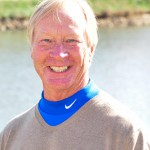 Headshot of Jeff Harrington, Golf Professional at Tellico Village