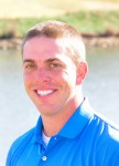 Headshot of Wells McClure, Golf Superintendent at Tellico Village