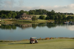 Tanasi Golf Course in Tellico Village