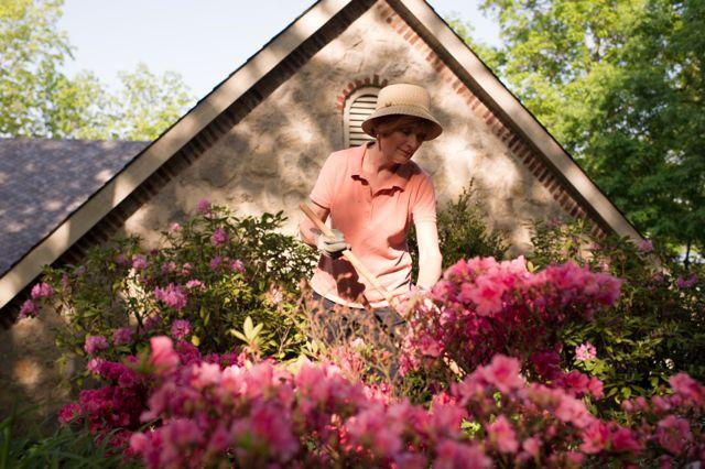 Tellico Village Garden Club 2