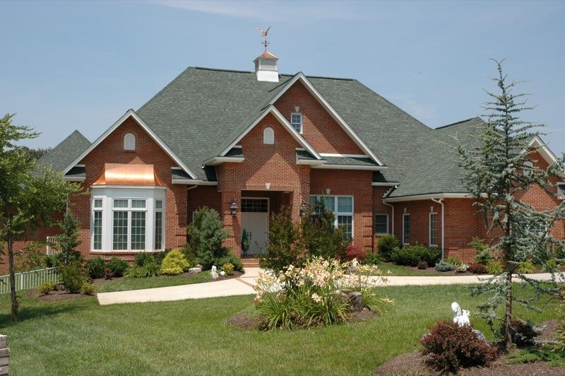 Precision Builders, Inc. Demo House