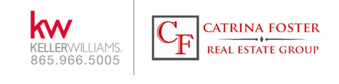 Keller Williams, Catrina Foster Logo