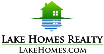 Lake Homes Realty PNG Logo