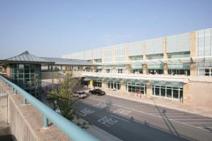 Tyson McGhee Airport