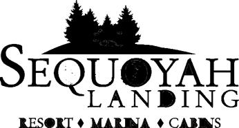 Sequoyah Landing PNG Logo